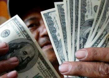 3,476 millones de dólares ingresaron el primer trimestre del 2021 a Honduras por concepto de remesas.
