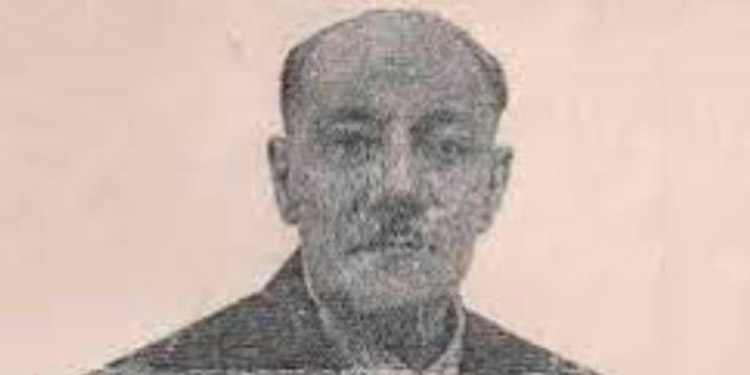 Francisco Díaz Zelaya.