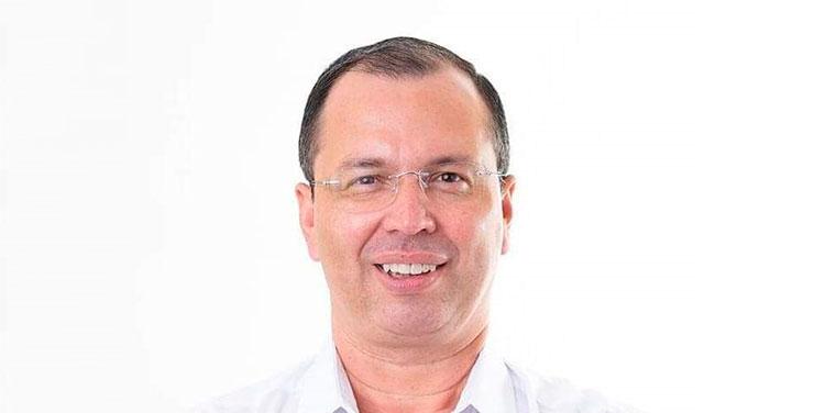 Reynaldo Ekónomo.
