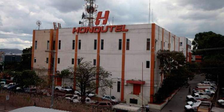 El plan de salvamento y modernización del sistema de infraestructura del internet tenía ilusionados a los empleados de Hondutel.