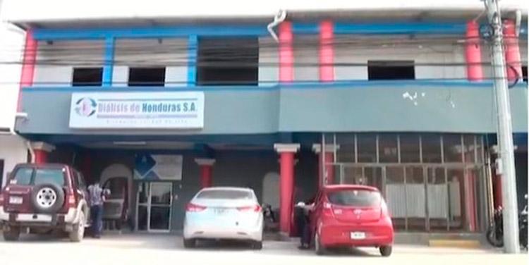 Hasta el Hospital Santa Teresa de Comayagua, tienen que ir desde Siguatepeque a reclamar sus medicamentos.