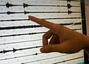 Las autoridades de Copeco dan el mantenimiento necesario en las estaciones que detectan la magnitud de los movimientos sísmicos.