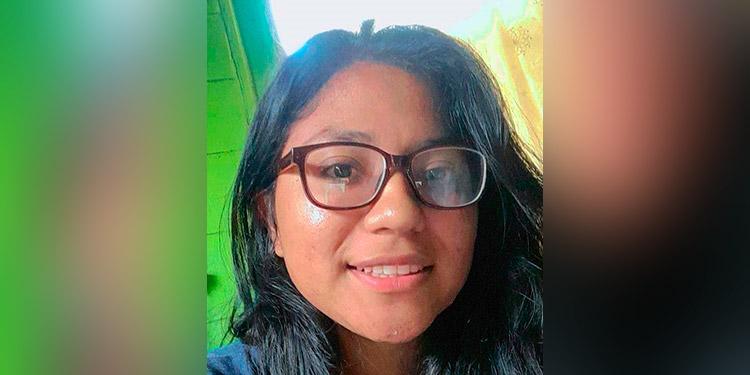 Bessy Damaris Chévez Juárez (QDDG).