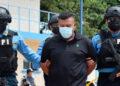 El taxista Walter Antonio Matute Raudales, según las investigaciones, el día del crimen sirvió como motorista del vehículo en que se transportaban los pistoleros.