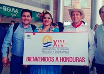 Serán 26 países incluyendo a Honduras, que estarán conectados de manera virtual con jornadas completas donde se hablará del turismo, futuro y patrimonio religioso.