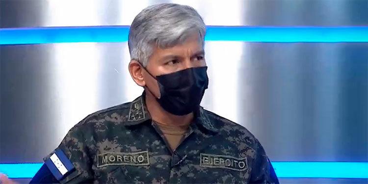 Tito Livio Moreno Coello