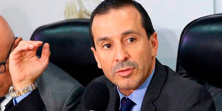 Wilfredo Cerrato