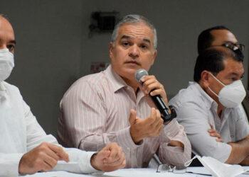 El Partido Liberal advierte a los hondureños sobre la importancia de decidir en manos de quién depositará el Presupuesto Nacional de la República del 2022.