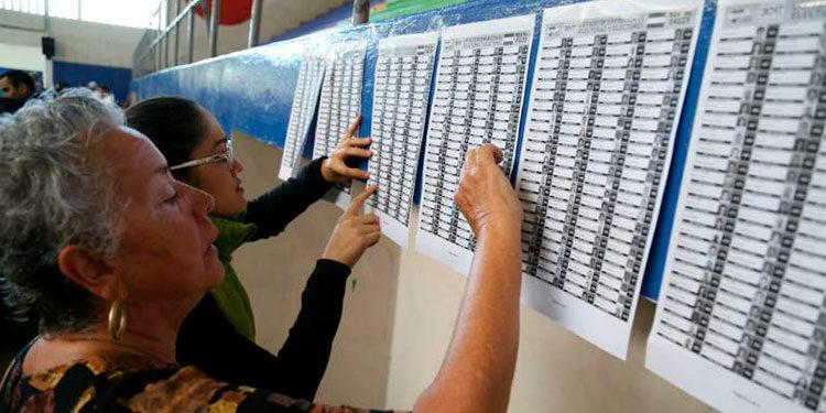 El Registro Nacional de las Personas (RNP), garantizó que entregará todas las nuevas tarjetas de identidad antes de lo comicios.