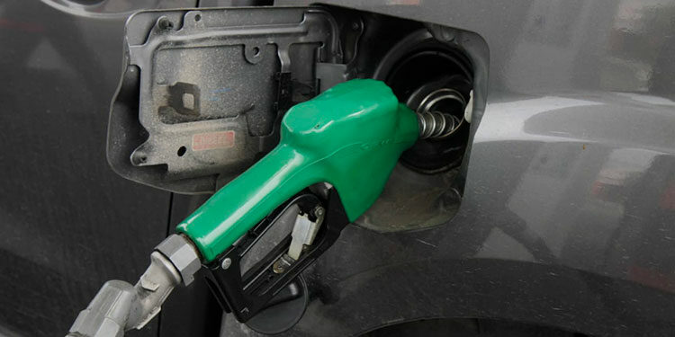 Cinco por uno en centavos es la relación de pérdida de valor y aumento de costos de los combustibles, según la Coalición Patriótica.