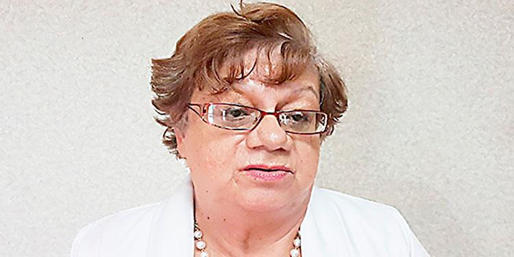 Doris Gutiérrez