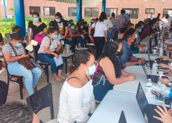 En Comayagua se atenderá el jueves en el Instituto Jesús de Nazareth.