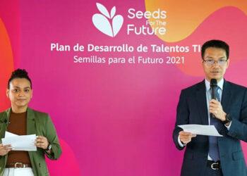 Huawei inauguró a través de un evento virtual Semillas para el Futuro (Seeds For The Future) en Panamá, Honduras, Costa Rica y Venezuela.