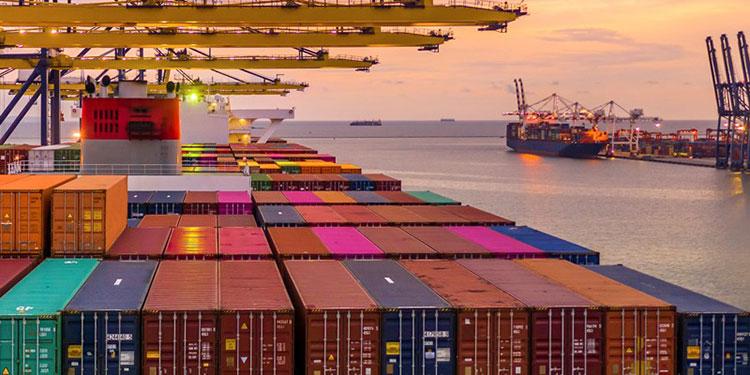 Pasarán meses antes de que se construyan más buques y contenedores, lo que significa que es probable que la crisis se normalice hasta el próximo año.