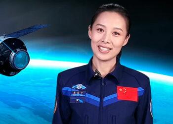 Wang Yaping