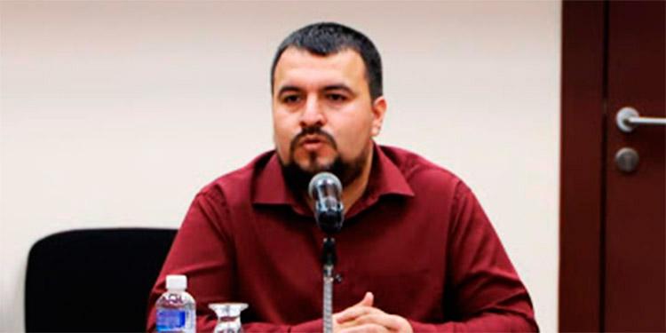 Óscar Rivera