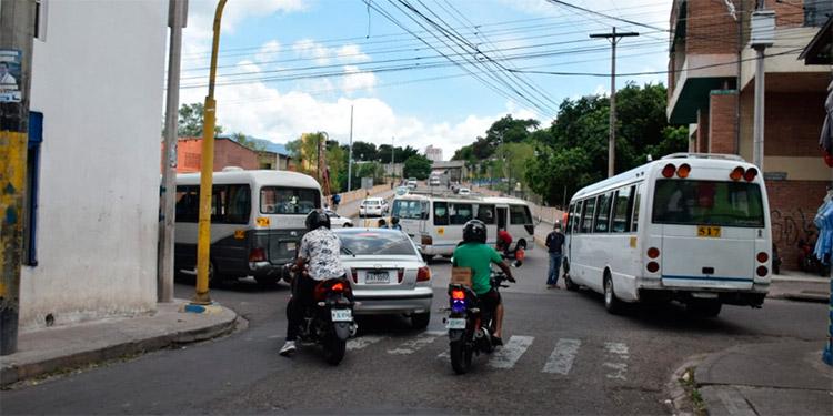 El espíritu de crear este fondo se sustenta en que las garantías que respaldan los créditos originales del Sector de Transporte Público resultan insuficientes.