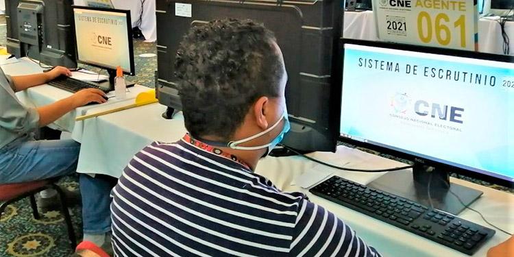 MSA certificó que manejó el sistema de resultados electorales de Río de Janeiro, Brasil cuya ciudad tiene más de 10 millones de habitantes actos para ejercer el sufragio.