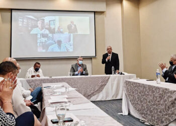 La Red Hondureña de Medios de Comunicación (RHMC) aglutina a más de 300 empresas de alcance local y nacional.