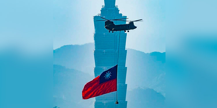 La misión china en Tegucigalpa respondió los saludos destacando las bases firmes de la amistad entre los dos países.