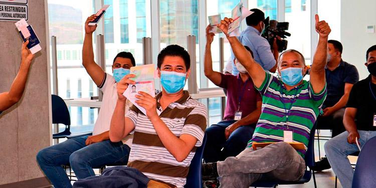 Este año se beneficiará a hondureños para trabajar en Estados Unidos, Canadá y España.