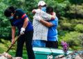 Las muertes por COVID-19 y la positividad del virus en la capital continúan en descenso, según los reportes hospitalarios.