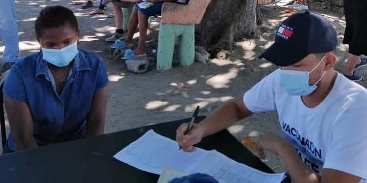 La reducción se experimenta en la última semana epidemiológica en San Pedro Sula.