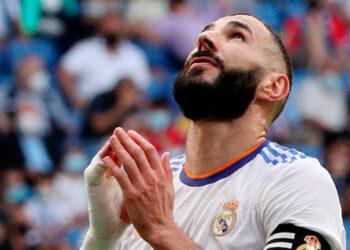 Benzema podría enfrentar la cárcel.