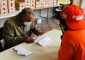 Entre gran parte de la población existe la incertidumbre sobre el documento que se utilizará durante las próximas elecciones.