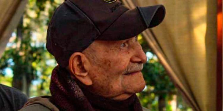 Céleo González.