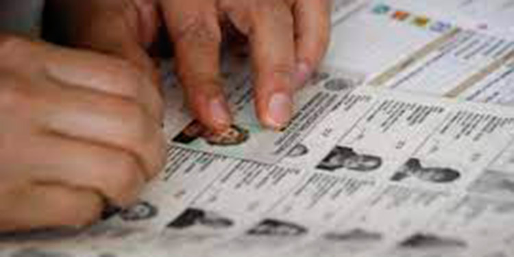 Además del Censo Electoral definitivo se mantiene el voto en el exterior.