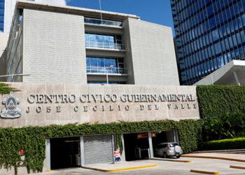El objetivo principal del Centro Cívico Gubernamental (CCG), es dar un mejor servicio a los ciudadanos y que puedan hacer todos sus trámites en un solo lugar.