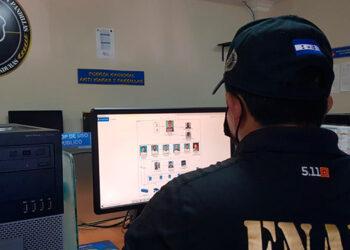 La Unidad de Análisis e Inteligencia la Fuerza Nacional Anti Maras y Pandillas (FNAMP), ya está tras la pista de responsables de ataques cibernéticos realizados recientemente a empresas, medios de comunicación y hasta entidades bancarias.