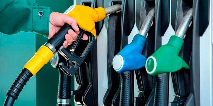 Después del Feriado Morazánico viene la primera subida a los combustibles.