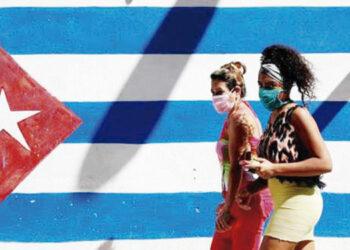 Cuba anunció la eliminación de la prueba PCR al llegar al aeropuerto.