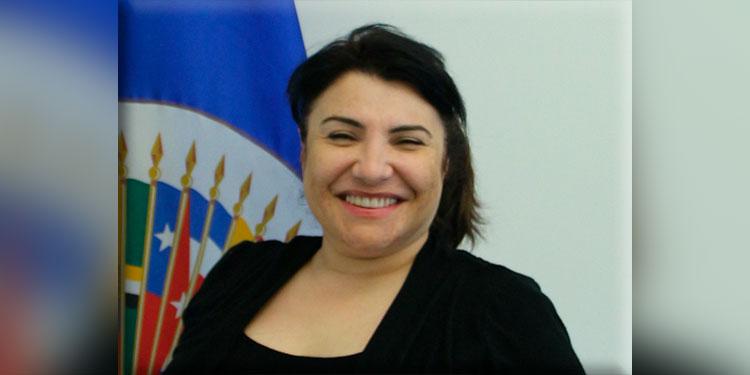 Catherine Pognat
