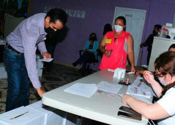 Los profesionales de la educación aglutinados en el Colegio de Pedagogos de Honduras (Colpedagogosh).