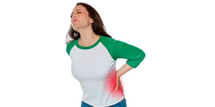El diagnóstico oportuno y tratamiento son clave para cualquier tipo de dolor, recomienda la ciencia médica.