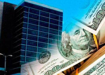 Hasta agosto, la deuda externa de los sectores público y privado presentó un saldo de 10,817.0 millones de dólares.