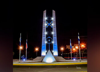 Monumento del Bicentenario.