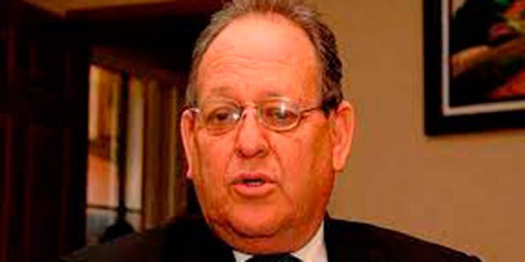 Fernando Anduray, dirigente nacionalista.