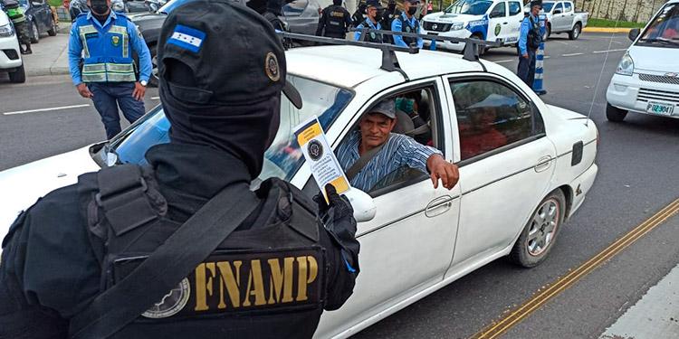 FNAMP ha recibido 1,500 denuncias en el 2021.