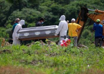 Los representantes de las funerarias atribuyen a la mayor inmunización la baja de muertes a causa del COVID-19.