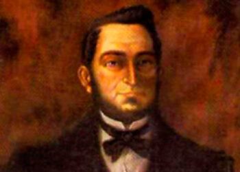 General José Francisco Morazán Quezada