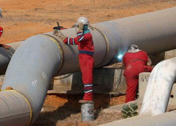 A la generación de electricidad en la región le apuesta México con un gasoducto que incluye el plan de la CEPAL.