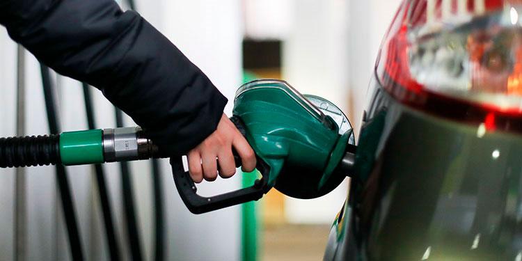 Para este año el Aporte para la Conservación del Patrimonio Vial (ACPV) o impuesto a los combustibles le dejará al Estado más de 14 mil millones de lempiras.