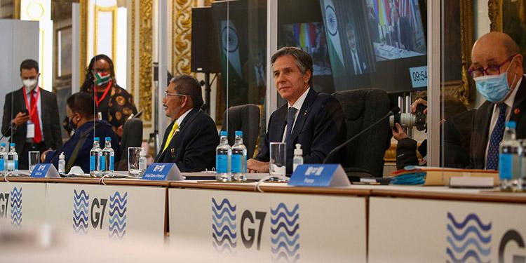 Lo acordado por el G-7 con el beneplácito de la OCDE no beneficiará a los países pobres alerta la Alianza Global de Justicia Fiscal.