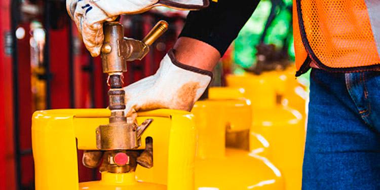 La estabilidad en el precio del LPG beneficia la economía de familias hondureñas, ya que se trata de uno de los productos más utilizados en los hogares.