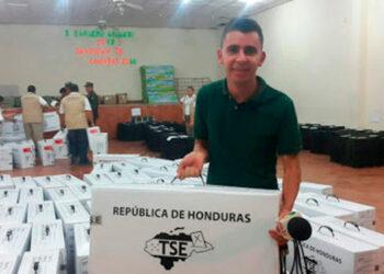 18 mil maletas se necesitan para las elecciones generales.