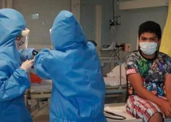 El Hospital María maximizará los recursos en otras áreas de atención y solo atenderá a menores por COVID-19.